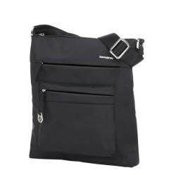 MOVE 2.0-MINI SHOULDER BAG IPAD TAŠKA NA RAMENO BLACK